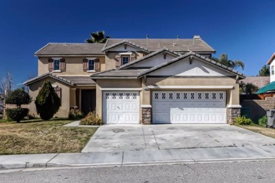12685 Barbazon Drive, Moreno Valley, CA 92555 - MLS#: 504553