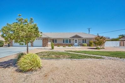 13915 Rincon Road, Apple Valley, CA 92307 - #: 504619