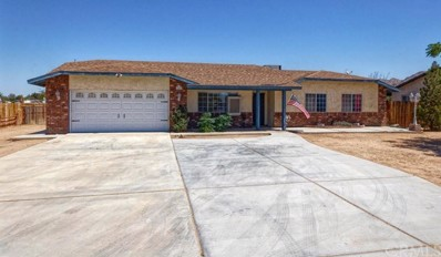 22622 South Road, Apple Valley, CA 92307 - #: 504712