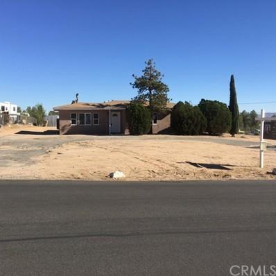 18632 Valencia Street, Hesperia, CA 92345 - MLS#: 504758