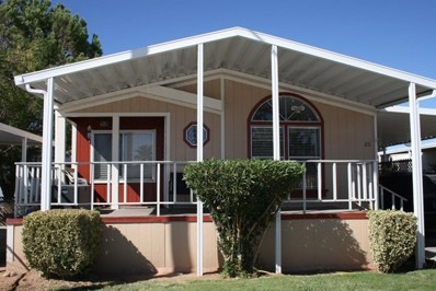 22020 Nisqually Road UNIT 20, Apple Valley, CA 92308 - MLS#: 504863