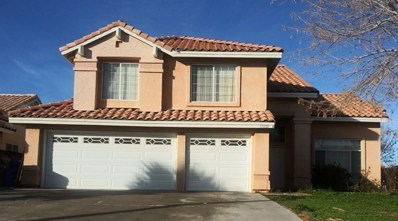 13230 Morning Sky Court, Victorville, CA 92392 - MLS#: 504874