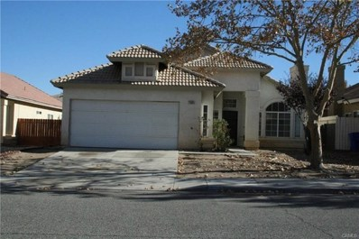 15005 Brown Lane, Victorville, CA 92394 - MLS#: 504907