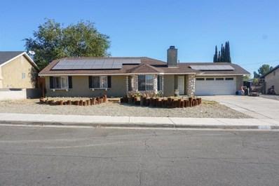16986 Montecito Drive, Victorville, CA 92395 - #: 504932
