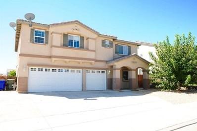 13873 Beech Street, Victorville, CA 92392 - MLS#: 505026