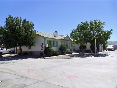 22241 Nisqually Road UNIT 62, Apple Valley, CA 92308 - MLS#: 505036