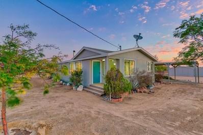 10833 Wilson Ranch Road, Phelan, CA 92329 - MLS#: 505040