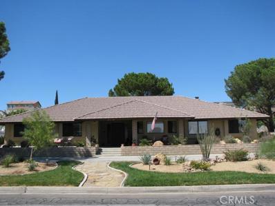 12652 Autumn Leaves Avenue, Victorville, CA 92395 - MLS#: 505044