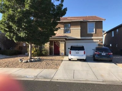 14130 Paddock Road, Victorville, CA 92394 - MLS#: 505103
