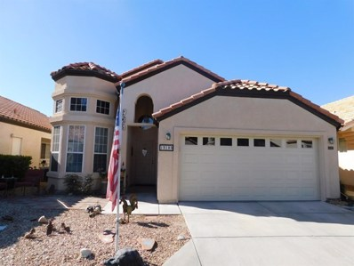 19189 Pine Way, Apple Valley, CA 92308 - #: 505104