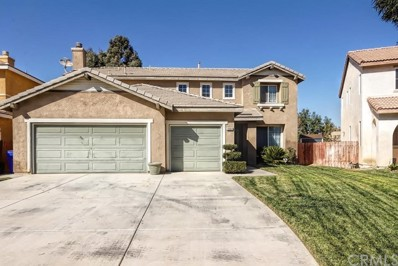 13862 Woodpecker Road, Victorville, CA 92394 - MLS#: 505139