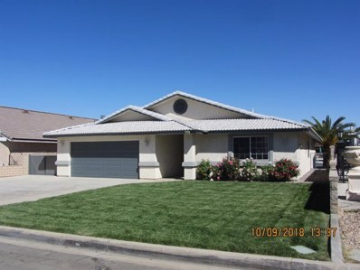 13455 Anchor Drive, Victorville, CA 92395 - MLS#: 505149