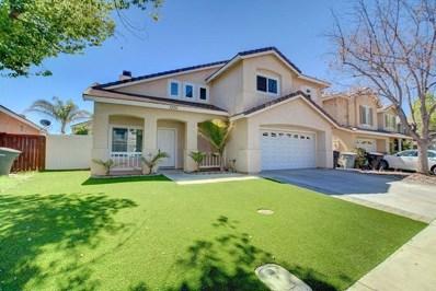 1335 Abbey Pines Drive, Perris, CA 92571 - MLS#: 505155