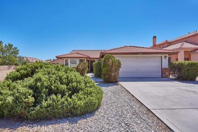 17867 Garden Glen Drive, Victorville, CA 92395 - MLS#: 505159