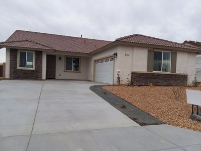 13443 Cypress Avenue, Victorville, CA 92395 - MLS#: 505172