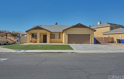 13873 Woodpecker Road, Victorville, CA 92394 - MLS#: 505173