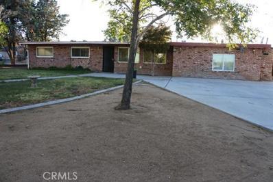 8962 Peach Avenue, Hesperia, CA 92345 - MLS#: 505208