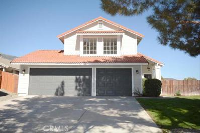 6285 N Wisteria Avenue, San Bernardino, CA 92407 - MLS#: 505232