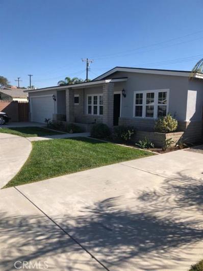 4459 Princeton Street, Montclair, CA 91763 - MLS#: 505283