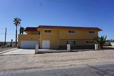 380 Juniper Street, Barstow, CA 92311 - #: 505284