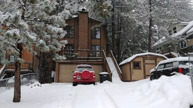 2015 Mojave Scenic Drive, Wrightwood, CA 92397 - MLS#: 505384