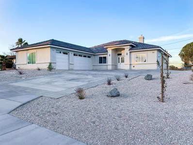 13997 Brentwood Drive, Victorville, CA 92395 - #: 505398
