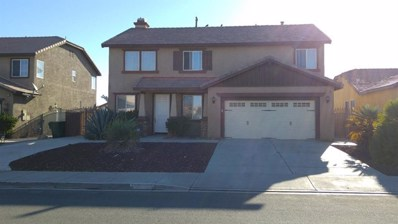 12549 Westbranch Way, Victorville, CA 92392 - #: 505452