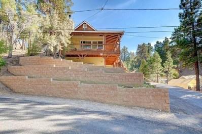 200 E Rainbow Boulevard, Big Bear, CA 92314 - MLS#: 505461