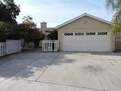 724 Margarita Street, San Jacinto, CA 92583 - MLS#: 505515