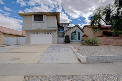13415 Spring Valley Parkway, Victorville, CA 92395 - #: 505529