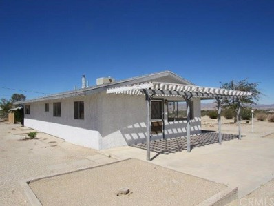 36368 Cochise, Lucerne Valley, CA 92356 - MLS#: 505557