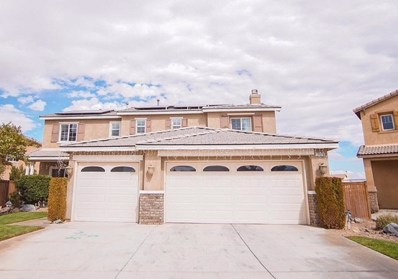 11078 Hillsborough Court, Adelanto, CA 92301 - MLS#: 505661