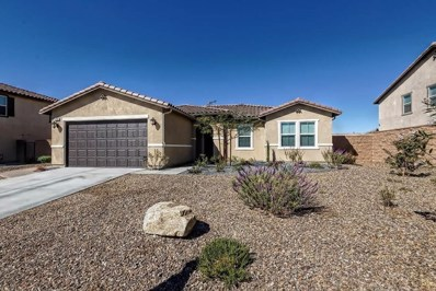 14366 Lorado Way, Victorville, CA 92394 - MLS#: 505700