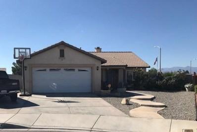 15304 Ross Drive, Adelanto, CA 92301 - MLS#: 505719