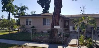 4605 Harlan Avenue, Baldwin Park, CA 91706 - MLS#: 505746