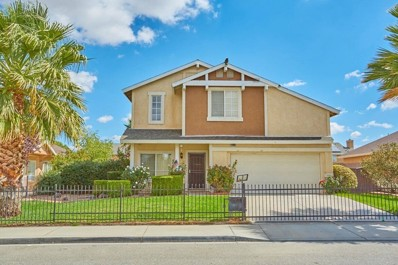 14605 Carob Street, Victorville, CA 92394 - MLS#: 505779