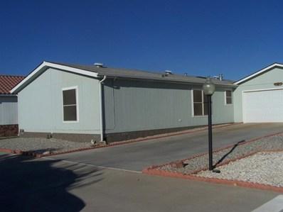 22241 Nisqually Road UNIT 163, Apple Valley, CA 92308 - MLS#: 505781