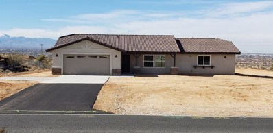 9720 Kiowa Road, Apple Valley, CA 92308 - MLS#: 505817