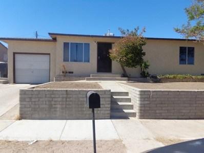 640 Kathleen Drive, Barstow, CA 92311 - MLS#: 505822
