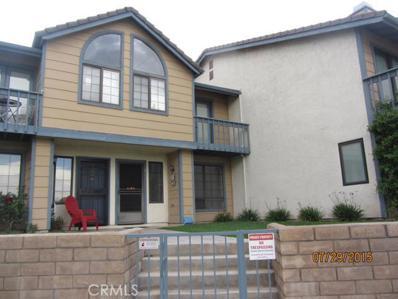 13313 Makai Court UNIT 4, Victorville, CA 92395 - MLS#: 505941