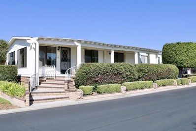 1266 Harbor Lake Avenue, Brea, CA 92821 - MLS#: 505943