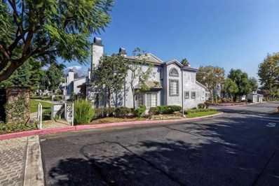 8284 Mondavi Place, Rancho Cucamonga, CA 91730 - MLS#: 505973