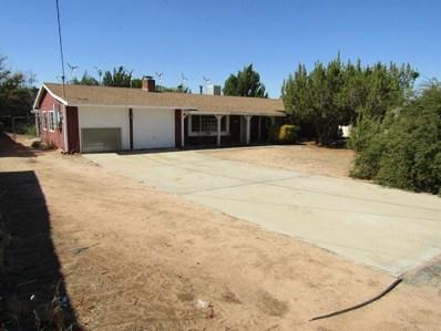 7428 Kenyon Avenue, Hesperia, CA 92345 - MLS#: 505997