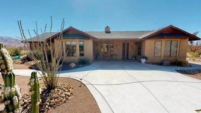 23677 Cahuilla Road, Apple Valley, CA 92307 - #: 506000