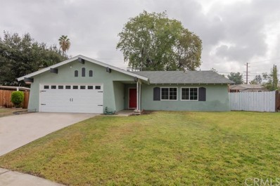 834 Tulane Court, Redlands, CA 92374 - MLS#: 506010