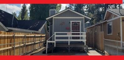 708 W Country Club Boulevard, Big Bear, CA 92314 - MLS#: 506055