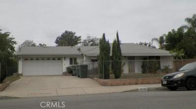 12790 Yorba Avenue, Chino, CA 91710 - MLS#: 506057