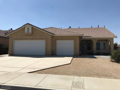 12760 Blazing Star Way, Victorville, CA 92392 - #: 506096