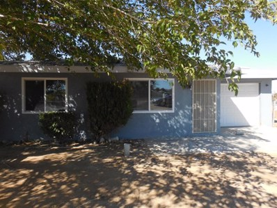 14854 Anacapa Road, Victorville, CA 92392 - #: 506098