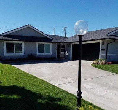 1104 E Michelle Street, West Covina, CA 91790 - MLS#: 506125